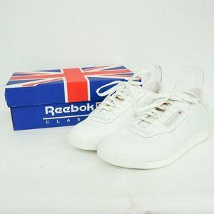 NEW Vintage Reebok Princess Wide Classic Sneakers